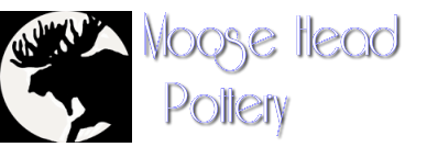 Moose Head Pottery